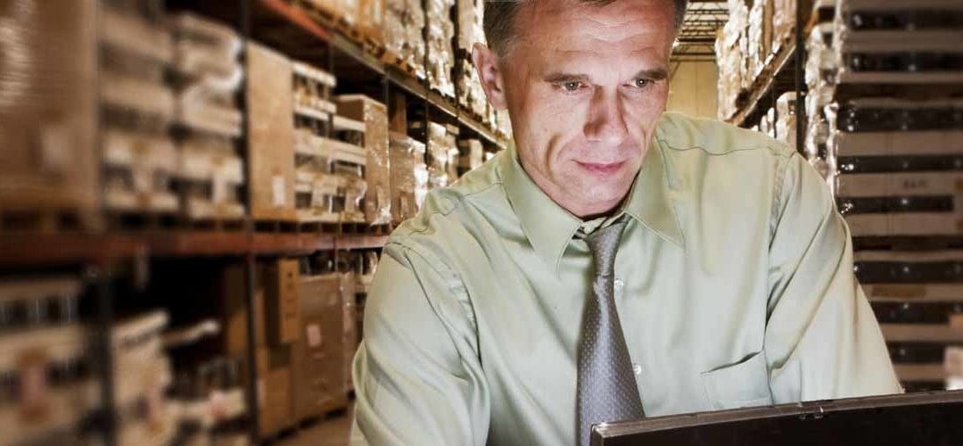 Warehouse Software and Productivity