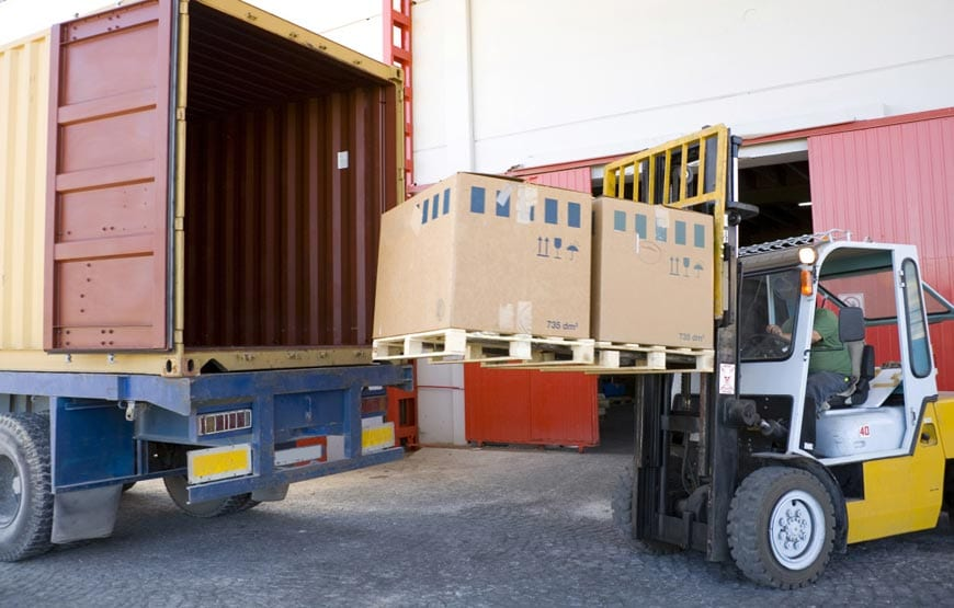 Warehouse Software- Integrating WMS with Fleet Management