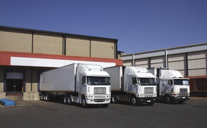 Fleet Efficiency and Logistics