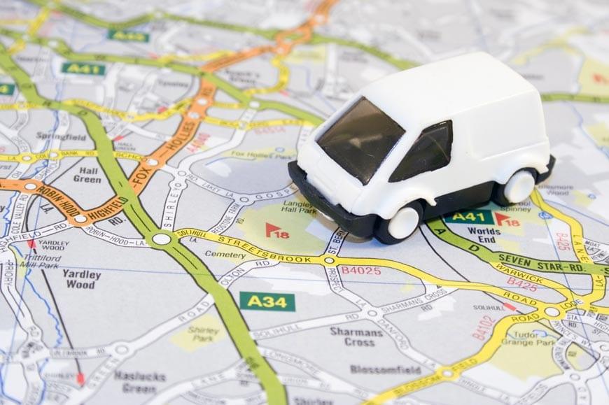 Freight Logistics Software
