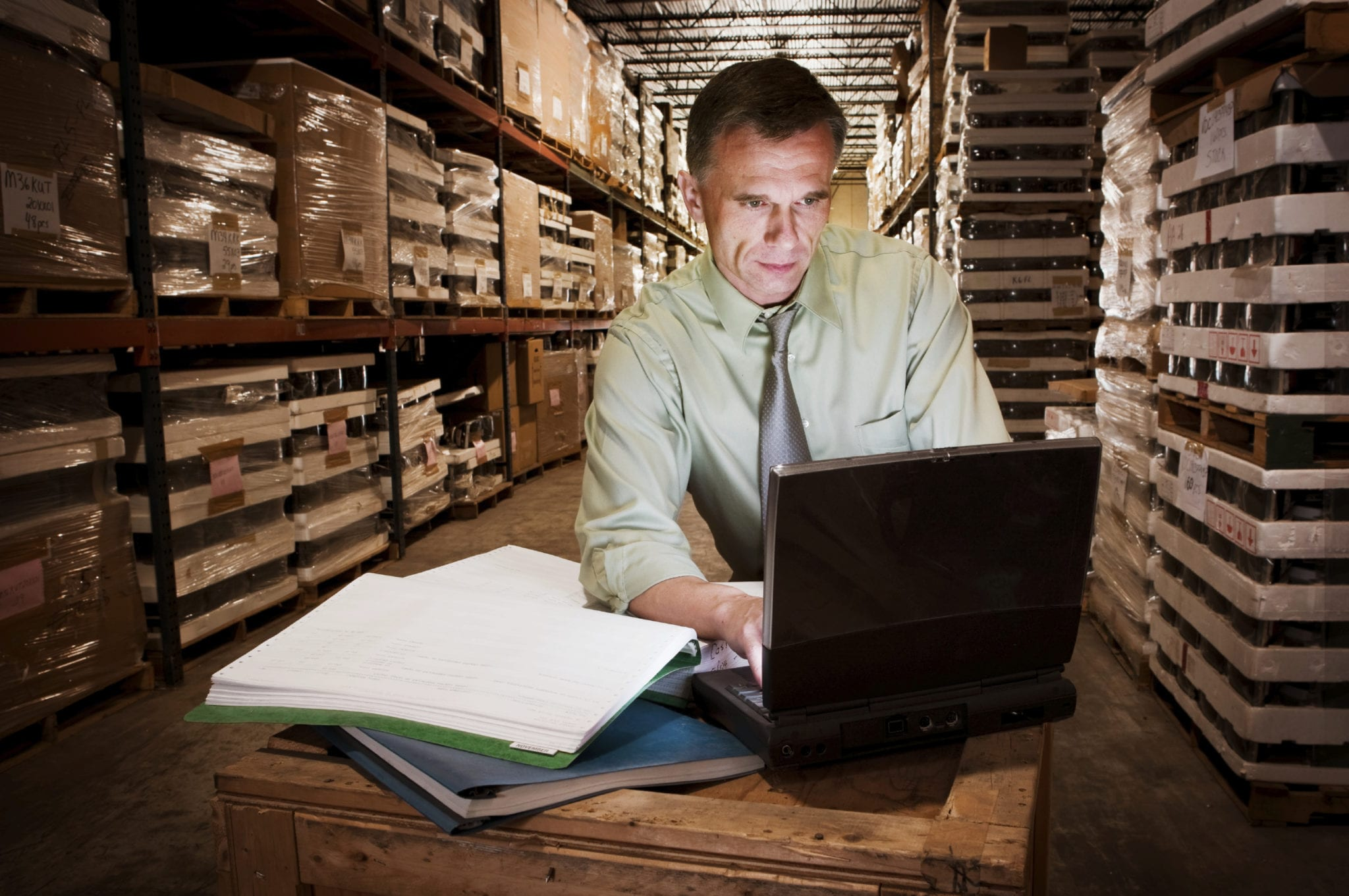 Logistics Software | Warehouse Software | Transport Software