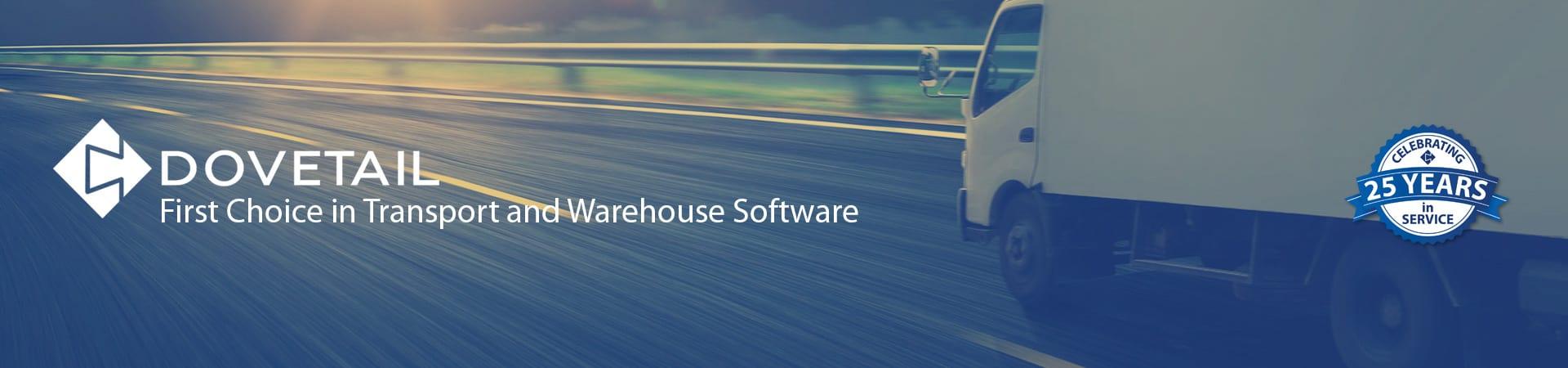 Transport Management Software (TMS) - Transport Management