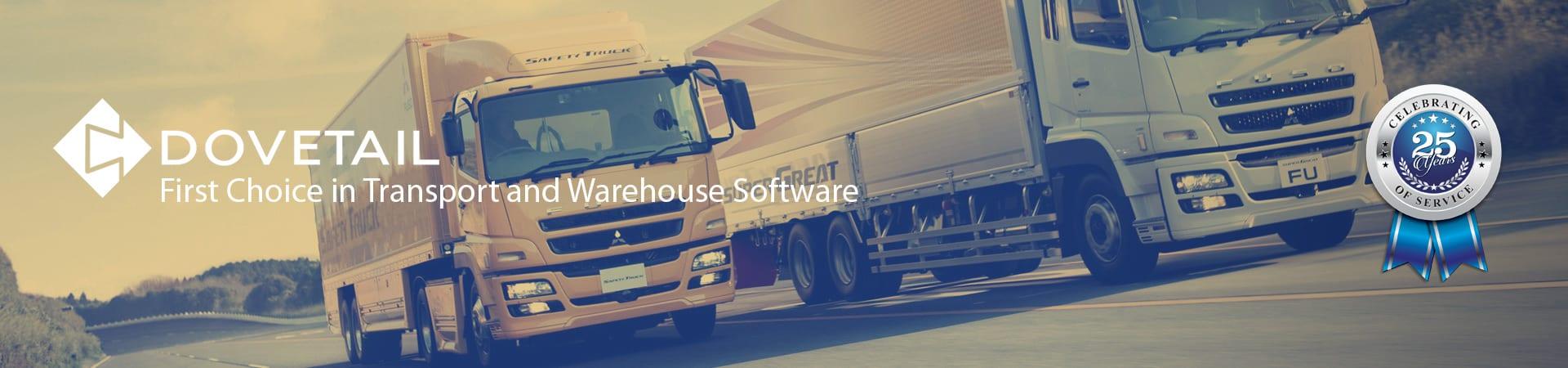 Freightware - Transport Management Software - World Class TMS